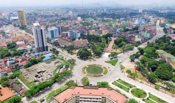 Cơn khát thị trường tạo cơ hội lớn cho shophouse trung tâm TP.Thái Nguyên