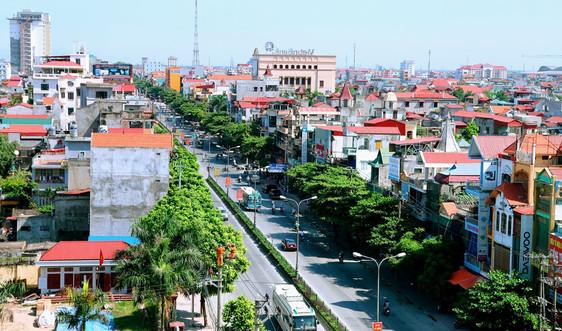 Việt Nam có thêm 2 thành phố bền vững môi trường