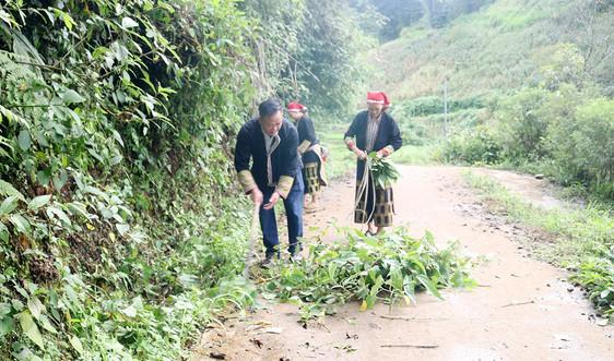 Sa Pa - Lào Cai: Chú trọng thực hiện tiêu chí môi trường