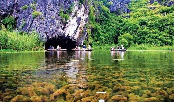Ninh Bình: Bảo tồn thiên nhiên, gìn giữ đa dạng sinh học