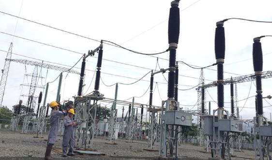 Công ty CP  Nhiệt điện Bà Rịa đảm bảo vận hành an toàn trong mùa mưa bão