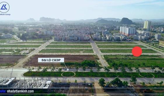 Thanh Hóa: Quy định mới về đấu giá quyền sử dụng đất