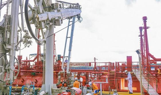 An toàn sức khỏe môi trường ở PV GAS: Mạnh mẽ và đảm bảo tính minh bạch