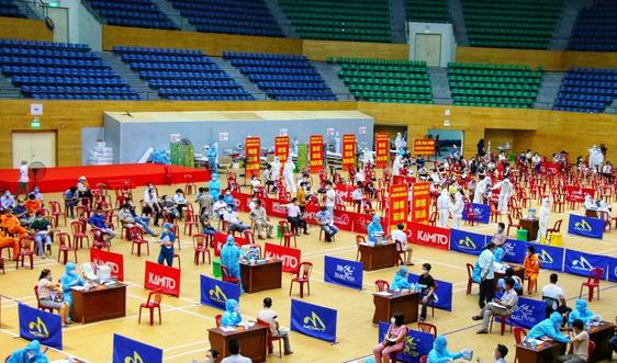 Đà Nẵng: Dự kiến từ ngày 1/10 sẽ áp dụng Chỉ thị 19