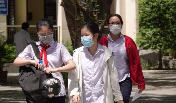 Đà Nẵng: Cho phép hơn 17.000 giáo viên, học sinh trở về