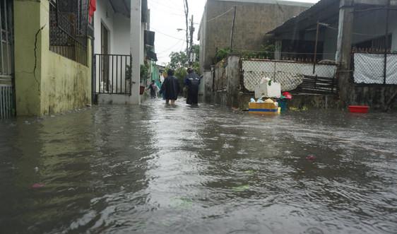 Đà Nẵng: Dự án ngổn ngang, hạ tầng thoát nước thiếu đồng bộ