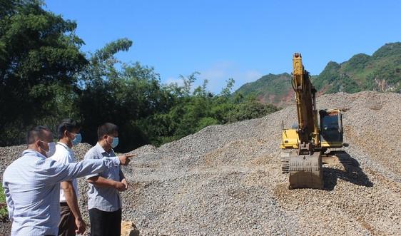 Quản lý tài nguyên, BVMT tại Phù Yên (Sơn La): Tăng cường vai trò, trách nhiệm của các cấp