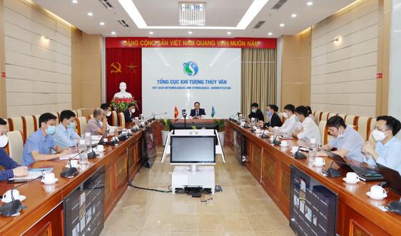 GS.TS Trần Hồng Thái điều hành Phiên họp thứ hai, Khóa họp lần thứ 17 của RA-II