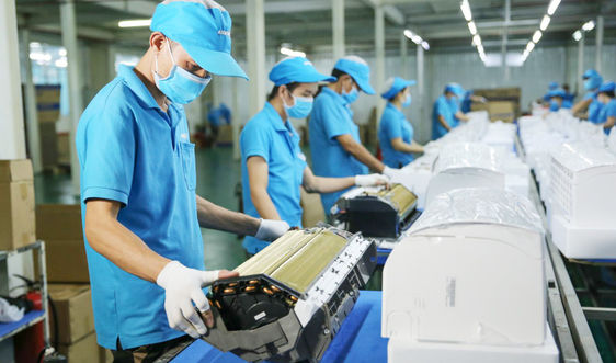 Phòng, chống dịch Covid-19 và khôi phục sản xuất: Phải thích ứng linh hoạt, an toàn.