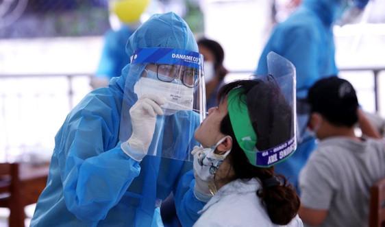 """Bộ Y tế lên tiếng về vụ test nhanh COVID-19 """"loạn giá"""""""