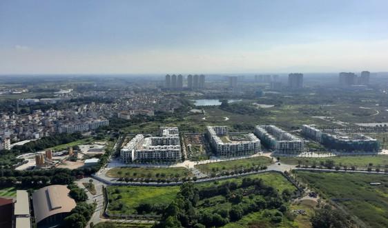 Sửa quy định giá đất được trừ để tính thuế GTGT với chuyển nhượng bất động sản