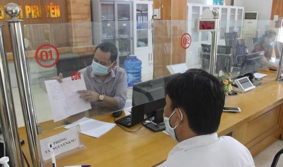 Phù Yên (Sơn La): Đã cấp trên 4.500 GCNQSDĐ lần đầu cho người dân