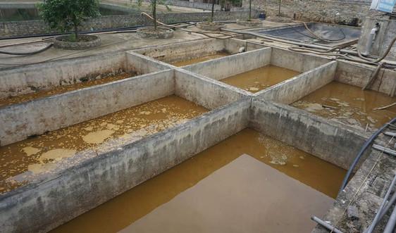 Thanh Hóa: Phạt 9 cơ sở sản xuất gây ô nhiễm môi trường hơn 1,3 tỷ đồng