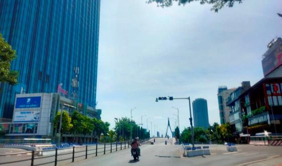 Hướng dẫn công dân vào TP. Đà Nẵng từ ngày 30/9