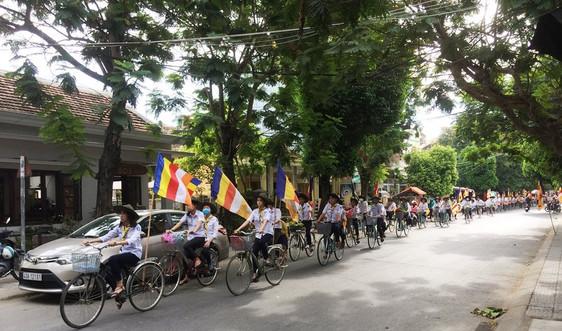 Hội An (Quảng Nam): Tín đồ tôn giáo chung tay xây dựng thành phố sinh thái