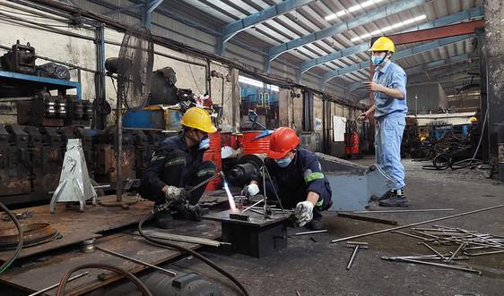 Thép Miền Nam - Bảo vệ người lao động trước đại dịch Covid-19