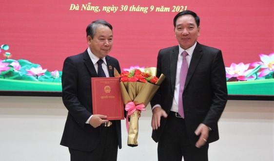 Bổ nhiệm Chánh án TAND Cấp cao tại Đà Nẵng