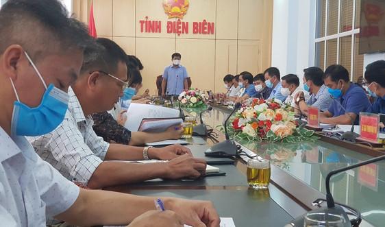 Điện Biên: Bàn giải pháp gỡ vướng thủ tục, đất đai trong thu hút đầu tư