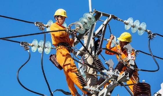 Điện khí giảm và câu chuyện công bằng trong điều tiết các nguồn điện