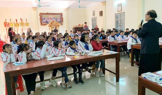 Ninh Bình: Các tôn giáo chú trọng giáo dục cộng đồng về BVMT