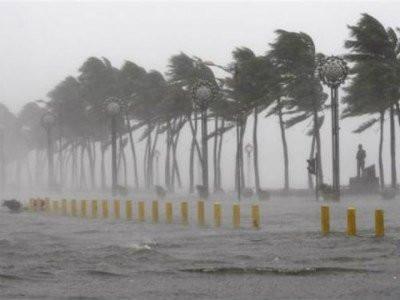 Biển Đông sắp có ATNĐ/bão, diễn biến rất phức tạp, yêu cầu các địa phương sẵn sàng ứng phó