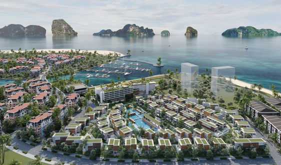 Sailing Club Signature Resort Ha Long Bay gây ấn tượng với sự kiện giới thiệu trực tuyến đầu tiên