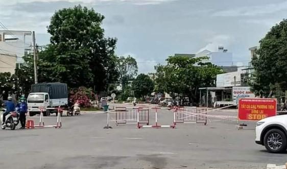 Lơ là chống dịch COVID-19, Chủ tịch UBND TP Phan Thiết (Bình Thuận) bị phê bình