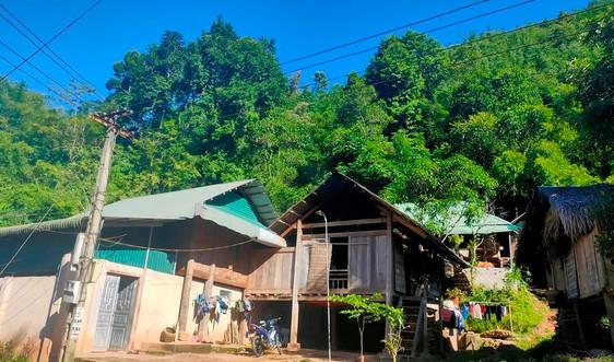 Thanh Hóa: Cần sớm di dời các hộ dân vùng nguy cơ sạt lở cao