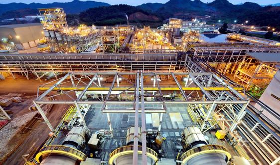 Công ty Masan High-Tech Materials được đề cử xét duyệt giải thưởng Khoáng sản ASEAN