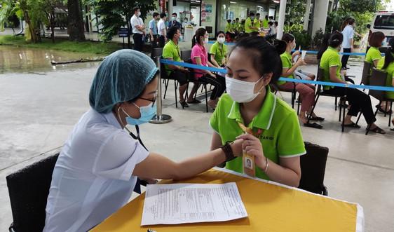 Thái Bình: Chuẩn bị phương án đón người dân từ một số tỉnh phía Nam về địa phương