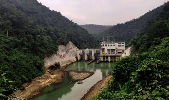 Cần bổ sung các quy định việc quản lý, sử dụng đất các công trình thủy điện