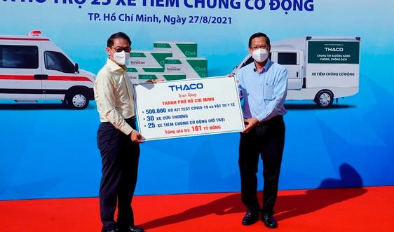 THACO: Hành động Vì một Việt Nam bình yên