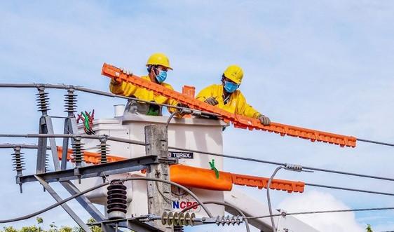 Hành động của Bộ Công Thương trước nguy cơ thiếu điện