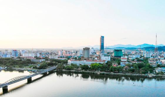 Thừa Thiên – Huế: Đưa ra nhiều giải pháp thúc đẩy phục hồi, phát triển kinh tế