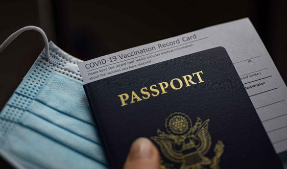 """Hộ chiếu vắc-xin hay """"tấm thẻ bài"""" đưa Phú Quốc bứt phá"""