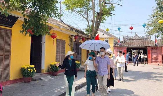 Du lịch Quảng Nam- Đà Nẵng sẵn sàng đón khách