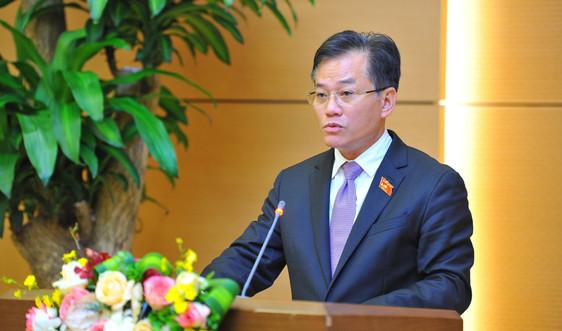 Việt Nam tham dự Hội nghị Nghị viện trù bị COP26 tại Italy