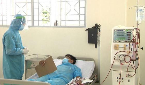 Giảm gánh nặng chi phí y tế cho người bệnh mãn tính trong điều kiện phòng, chống COVID-19