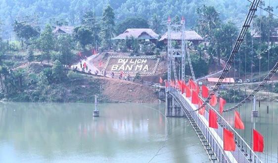 Thanh Hóa: Phê duyệt đồ án quy hoạch xây dựng vùng huyện Thường Xuân