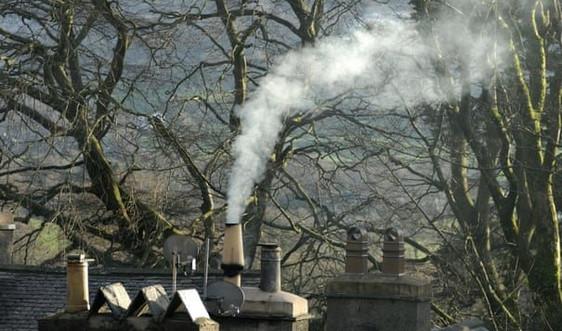 Hợp tác quốc tế để đáp ứng hướng dẫn vềchất lượngkhông khí của WHO