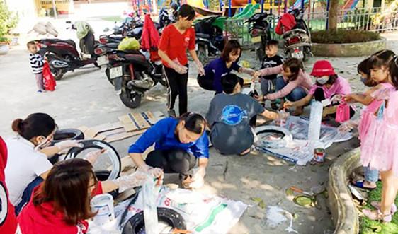 Ninh Bình: Dấu ấn tuổi trẻ các giáo xứ trong bảo vệ môi trường