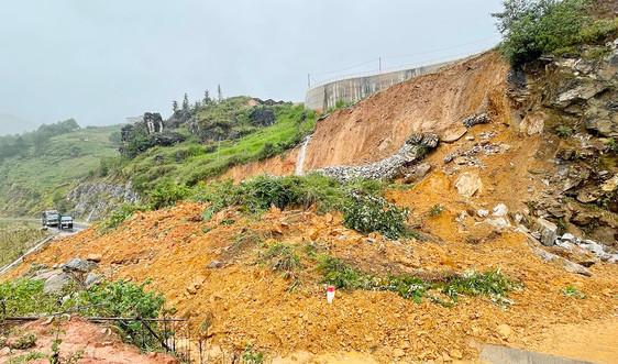 Sa Pa - Lào Cai: Mưa lớn gây thiệt hại hơn 2 tỷ đồng