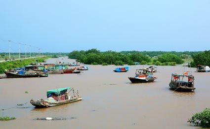 Ninh Bình chủ động ứng phó với tình hình mưa bão phức tạp