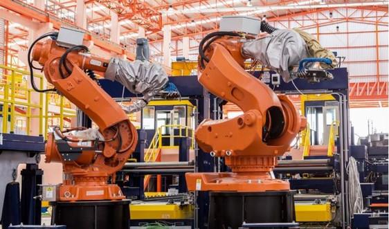 """Đổi mới công nghệ - """"chìa khóa"""" cho tăng trưởng kinh tế"""