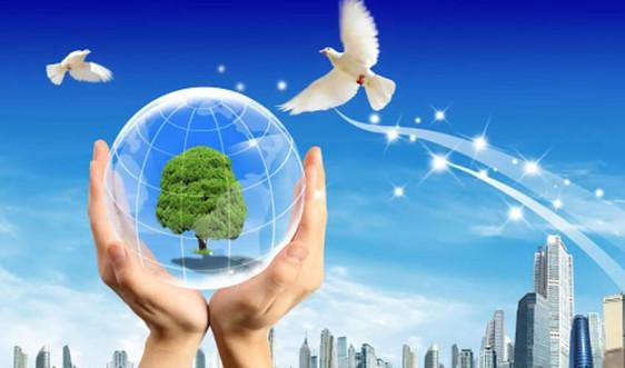 Kinh doanh bền vững: Cần thay đổi tư duy người đứng đầu
