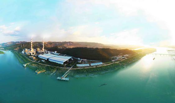 Nhiệt điện Quảng Ninh gắn sản xuất với bảo vệ môi trường, phát triển bền vững