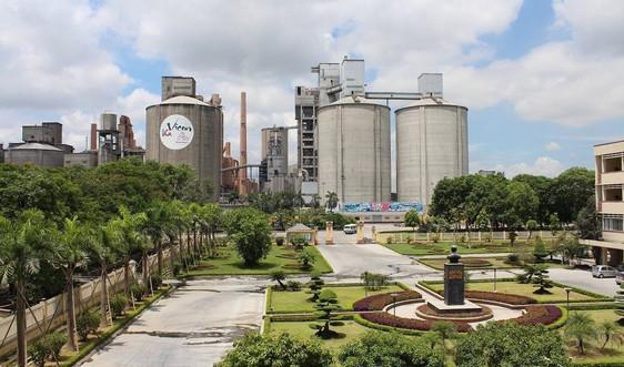 VICEM hướng đến sản xuất xanh bền vững