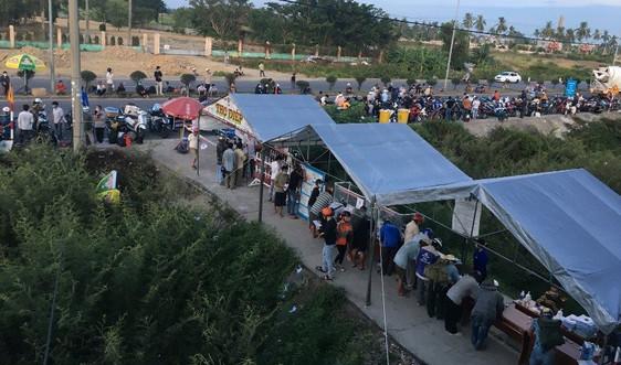 Người dân Đà Nẵng - Quảng Nam đi, về TP. Đà Nẵng không cần xét nghiệm SARS-CoV-2