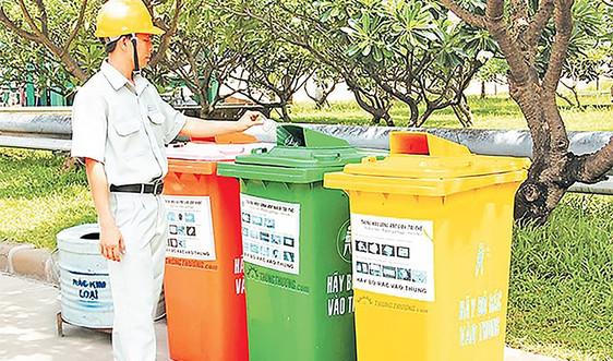 Giấc mơ phân loại rác tại nguồn