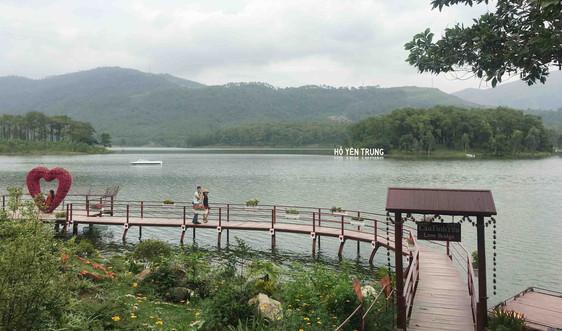 Quảng Ninh: Kiên quyết thu hồi các dự án vi phạm pháp luật về đất đai